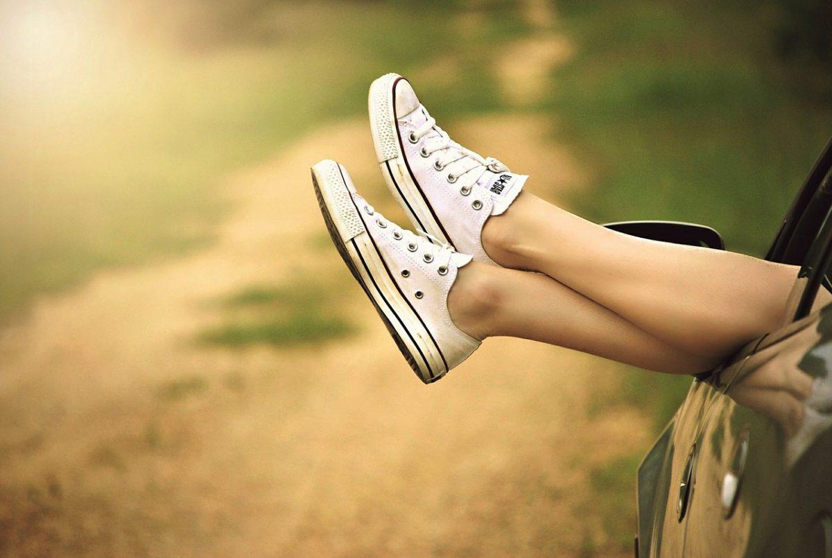 Last van pijnlijke voeten?